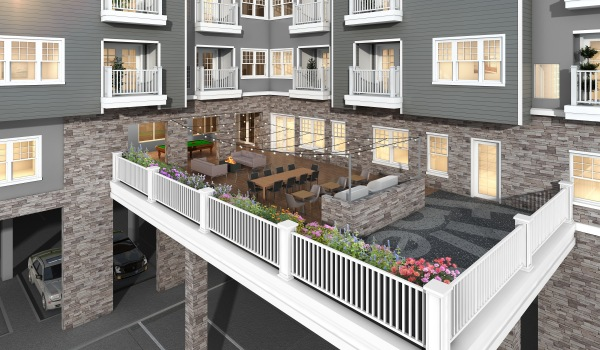 Now Pre-Leasing!